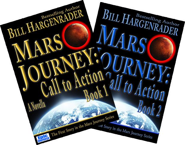 Mars Journey Mars Book